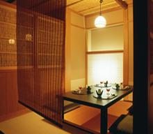 露天付き客室から一般客室までこだわりの部屋