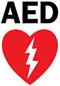 AED設置旅館です。