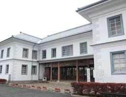 中之条町歴史と民俗の博物館 ミュゼ