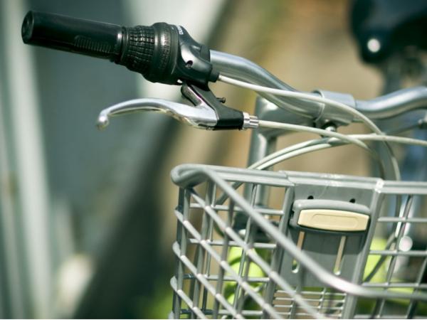 爽やかな風を切ってレンタル自転車で温泉街や自然の中を散策♪夕食は「里山懐石」!極上美肌温泉で大満喫★